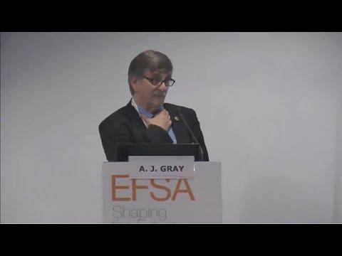 Advancing Environmental Risk Assessment (16/10) Alan Gray