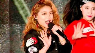 《POWERFUL》 에일리(Ailee) - 너나 잘해(Mind Your Own Business) @인기가요 Inkigayo 20151101