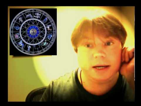 Mystical Signs of the Zodiac: Aquarius with Bob Hickman Psychic-Medium