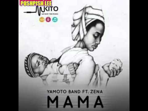 New song : Mama Yamoto band ft Zena