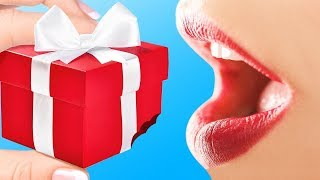 видео Статьи: Подарки
