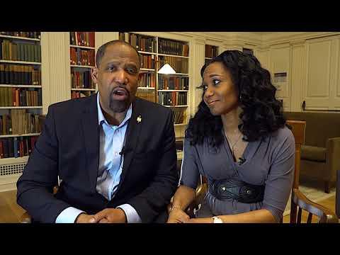 Prof. Ronald S. Sullivan Jr. & Stephanie Robinson: When Harvard stumbles...