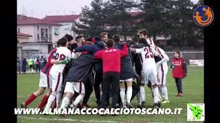 Serie D ESCLUSIVO - Regoli (Aquila Montevarchi):