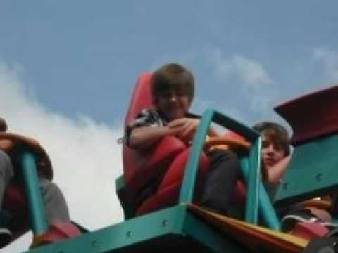 Pictures of Justin Bieber on the Behemoth