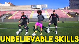 vuclip OMAR ABDULRAHMAN Shows AMAZING Skills! | BEST Player in the UAE!!!