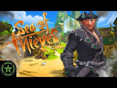 Let's Play - Sea of Thieves: Pirate Misfortunes