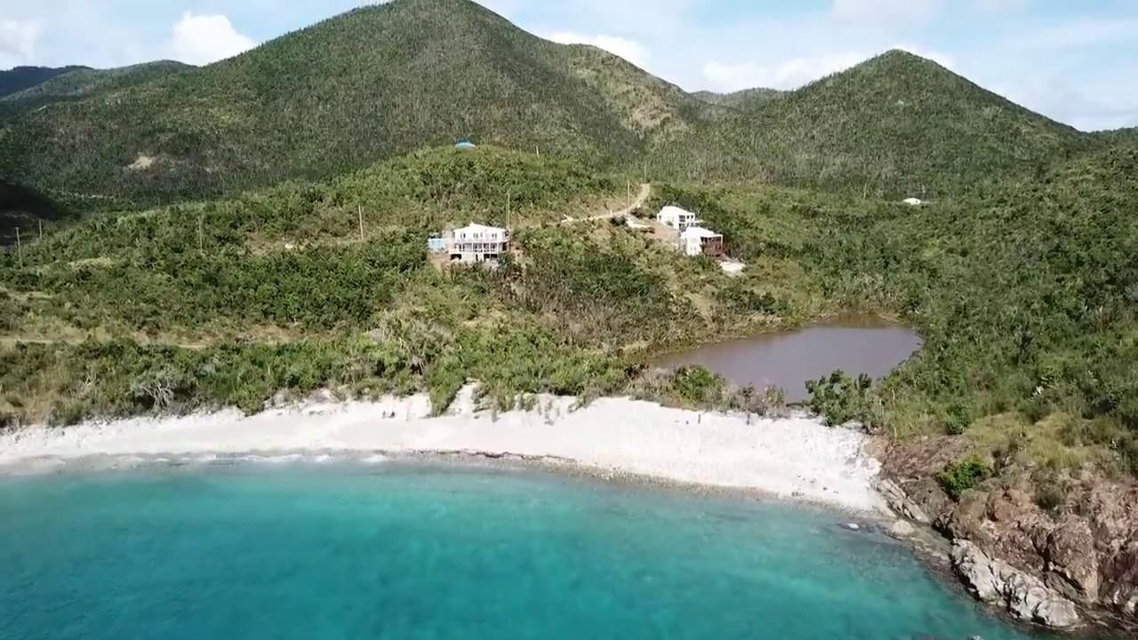 History Of Hurricanes In Us Virgin Islands