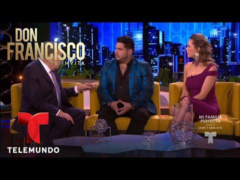 Lo Que Pasó Con El Ex Vocalista De La Adictiva Banda | Don Francisco Te Invita | Entretenimiento