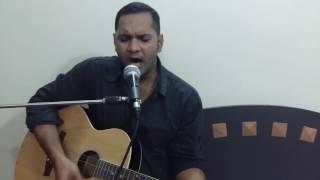 Keno ai nissongota -(cover) Reaz Mahmud