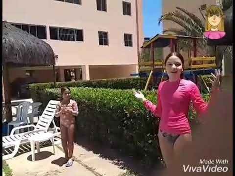 Desafio da piscina! ▶4:59