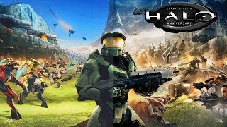 HALO: Combat Evolved || Custom Games w/Friends || I am the King of the Hill!!