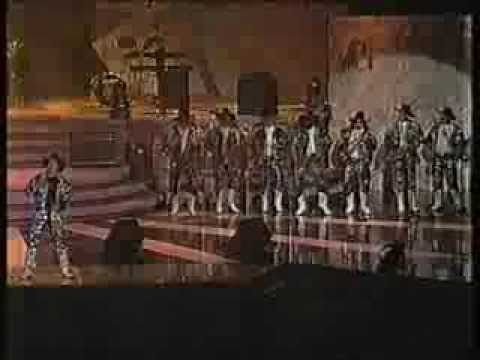 "Banda Vallarta Show  ""Provocame"""
