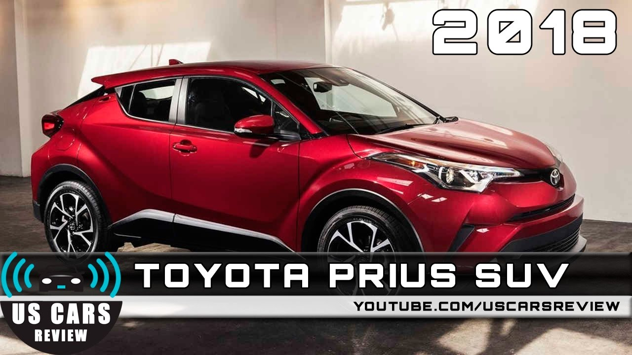 2018 prius suv best new cars for 2018. Black Bedroom Furniture Sets. Home Design Ideas