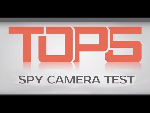 Can you find hidden spy cameras with a cheap spy camera detector or free app? from YouTube · Duration:  6 minutes 32 seconds
