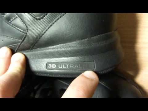 Кроссовки Reebok Black Leather Classic обзор - YouTube 3c47337c4