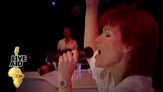 Elton John Kiki Dee Don 39 t Go Breaking My Heart Live Aid 1985.mp3