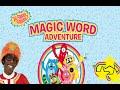 Yo Gabba Gabba Magic Word Adventure - What's the Magic Word?