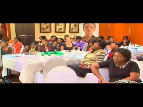 Leading Women Debate: The voice of Zambian women post-independence