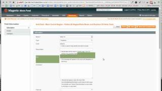 add form field to magento form
