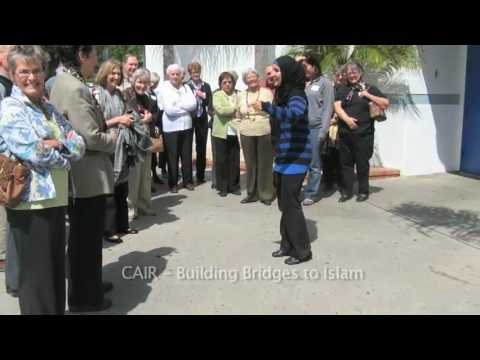 CAIR San Diego - Serving the Greater San Diego