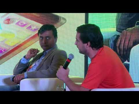 GMASA'17 Bangalore: Panel Discussion - Ways to Build a Connected Future with Apps
