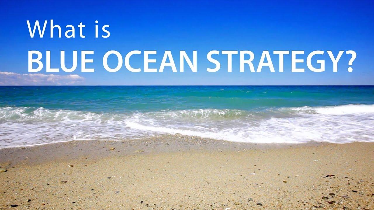 Blue Ocean Strategy Australia