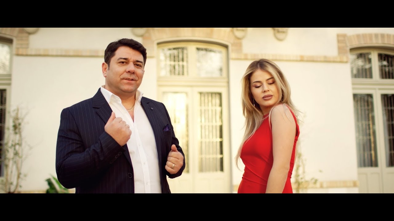 Download Ghita Munteanu - Floare,floare [videoclip oficial]
