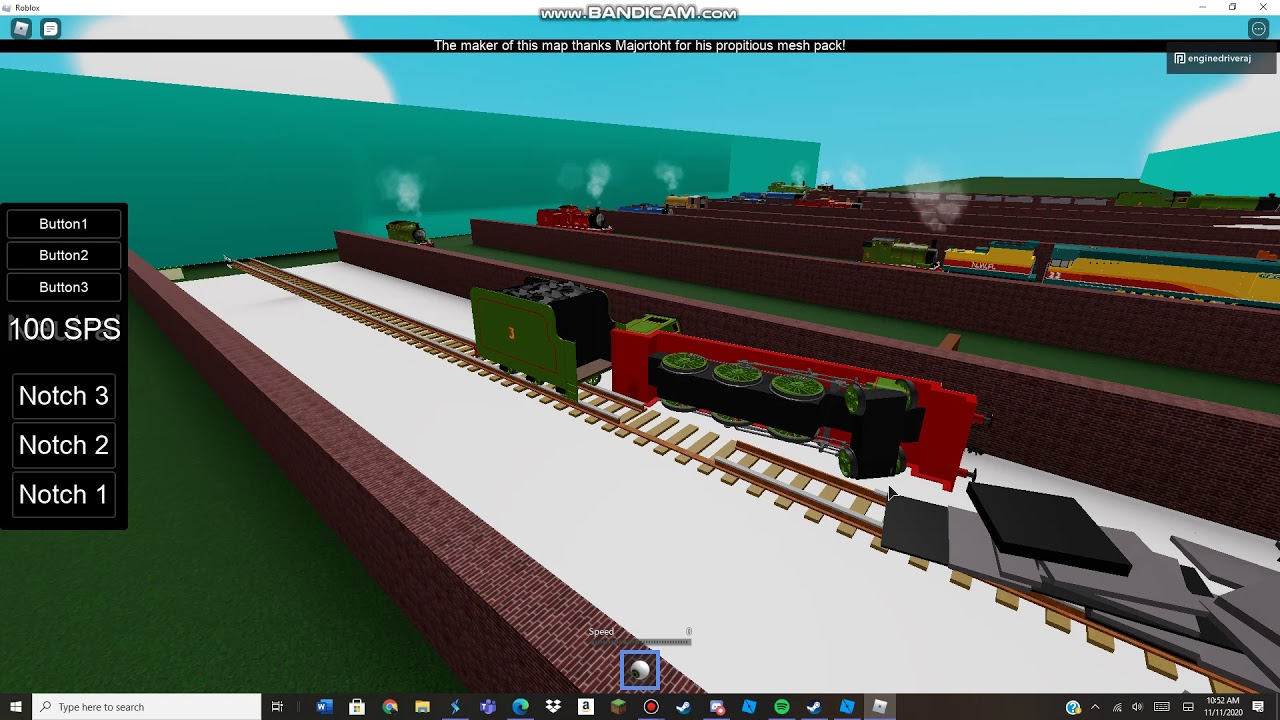 Download roblox thomas and friends crash remakes