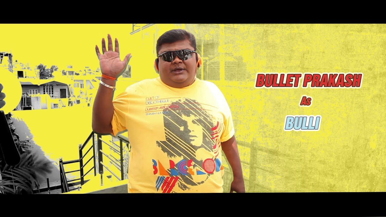 bullet prakash upcoming movies
