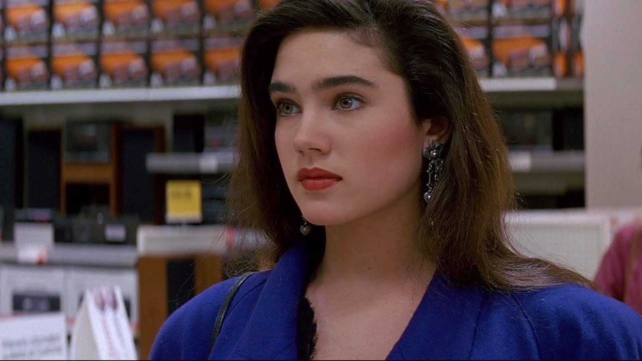 Jennifer Connelly | Career Opportunities Hottest Scenes ...