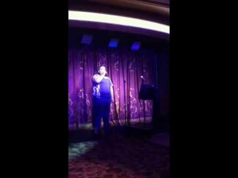 Disney dream karaoke my immortal
