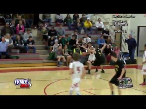 Show Low vs Mogollon High School Basketball Full Game