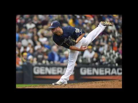 2017 MLB • Milwaukee-Brewers • Team Preview • Betting Odds • Top Players • 2017 Expectations