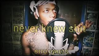 JID-Never Lyrics/ʙɪᴛᴏ ʟyʀɪᴄꜱ