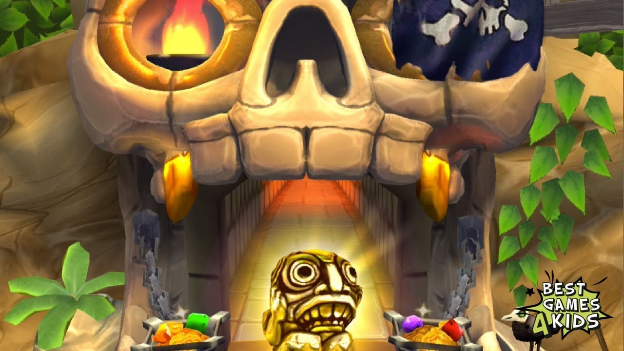 Download Lagu Temple Run 2 New Map Pirate Cove Big Update By Imangi
