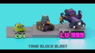 Tank Block Blast