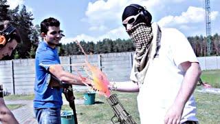 Jak strzelać z broni myśliwskiej? Broń myśliwska ODC. 8 - Wapniak