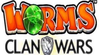 [Первый взгляд] Worms clan wars - обзор