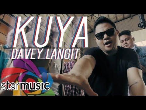 Davey Langit - Kuya