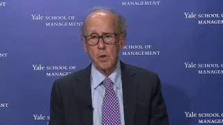 Stephen Roach on China's role in the global economy