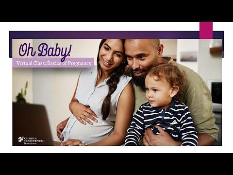 Midwifery Virtual Class 1