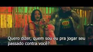 Rihanna - Work ft  Drake (Legendado/Tradução)