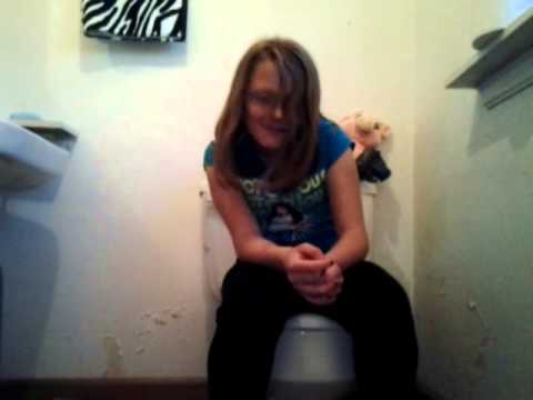 Sittin da toilet farted an destroyed earth! - YouTube