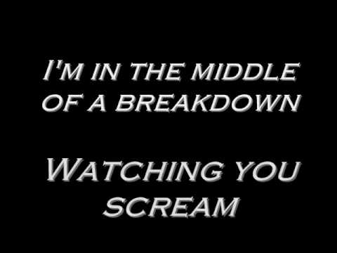 Hinder - By The Way (Song w/ Lyrics)