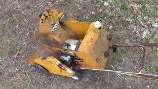The Off Grid Project Repairing Power Equipment To Supplement Income