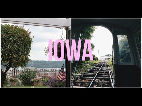 Unassigned Territory: Iowa (August 2016)