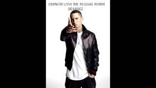 Download EMINEM OBIE TRICE & 50 CENT LOVE ME REGGAE REMIX MP3 song and Music Video