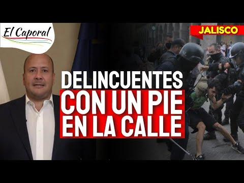 🔴 Jueces Salvan A Presuntos Golpeadores Y Violador En Jalisco