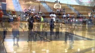i9 sports bulls basketball highlights game 2