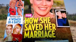 US Weekly Magazine June 12 2017 Pink Katy Perry Taylor Swift Cover A Closer Look